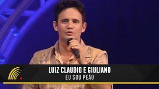 Luiz Claudio e Giuliano - Eu Sou Peão - Sertão Caipira Universitário