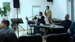 Mihai Ciubotaru si Petru pop-Tigau
