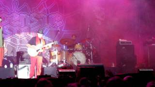 Expensive Soul - Dou-te Nada @ live Marés Vivas 2011