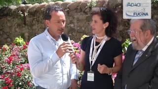 Negotiorum Fucina 2016 - Intervista a Luigi Di Marco e Giampiero Carozza