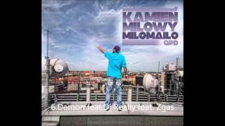 6. miloMailo - Demon feat. Dj Really feat. Zgas( Kamień Milowy ) produkcja - GPD
