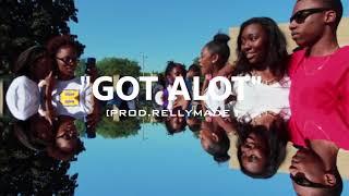 "[FREE] ""Got Alot"" Speaker Knockerz/Lil Uzi Vert/Lil Durk/RellyMade Type Beat (Prod.RellyMade)"