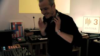 DJ Kitten | Mixtape | Antena 3