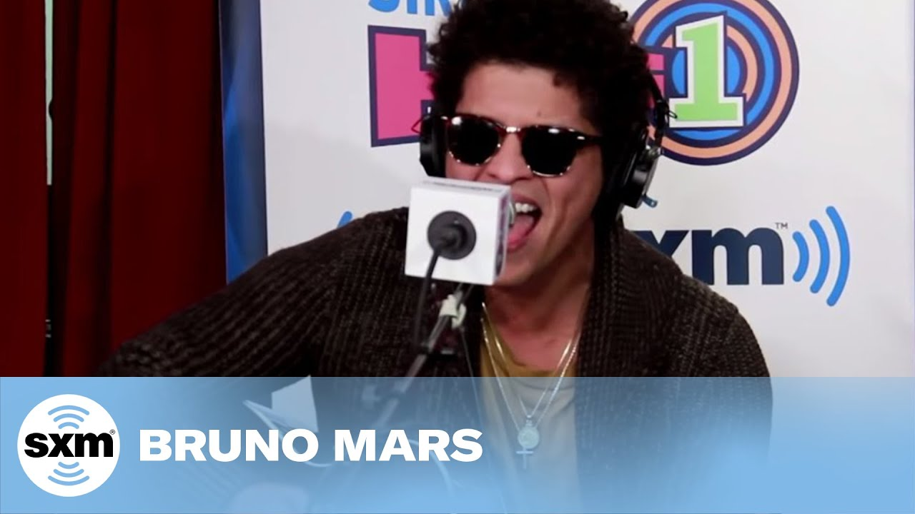 Bruno Mars November Concerts Qudos Bank Arena