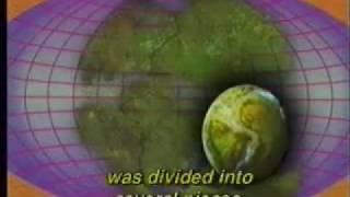 A Formação dos Continentes