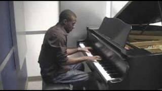 Make It Rain - Fat Joe & Lil Wayne Piano Cover