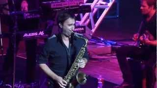 Duran Duran - Tiger Tiger live at Credicard Hall - São Paulo - 05.02.12