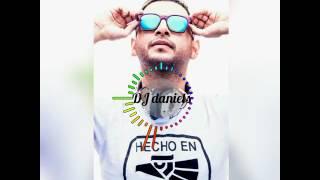 (DJ daniel's)Controlla kizomba remix Alex Aiono cover