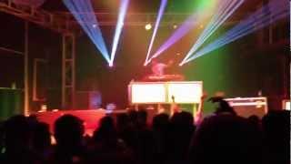 DJ Yahel- Live
