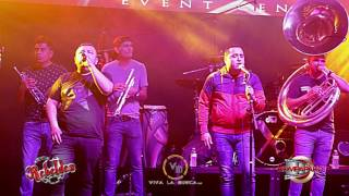 Los Nuevos Rebeldes ft. Banda La Fantastica- Relatos De Un Guacho [Inedito En Vivo] Corridos 2017