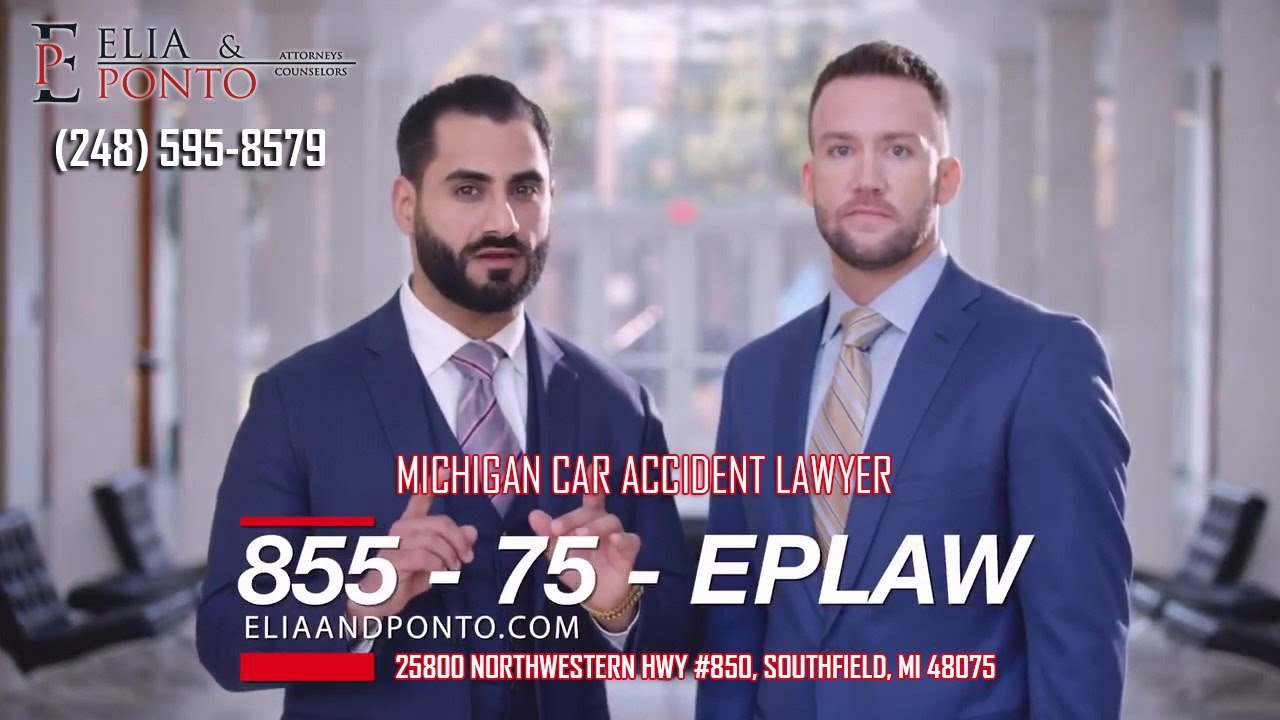 Best Accident Attorney South Jamesport NY