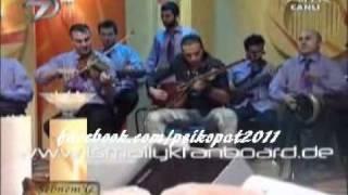 Yurtseven Kardeşler - Gitme Turnam (Şebnemle Fatih)