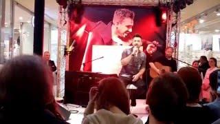 Mateusz Ziółko - When a man loves a woman - Michael Bolton (live)