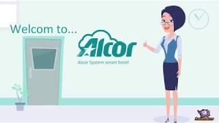 Alcor System Smart Hotel