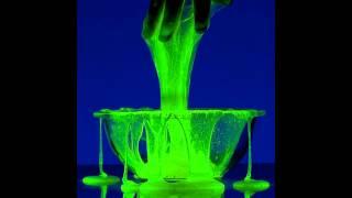 SPACE LACES - Slime (Demo Cut)