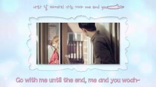 "【MJR:teamPH】 HI SUHYUN ft. Bobby ""나는 달라 (I'm Different)"""