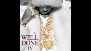 """Tyga - """"When To Stop"""" Ft. Chris Brown - Well Done 4 (Track 9)"""