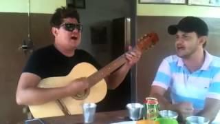 Carlos e Eduardo Pele de Maçã - Matogrosso e Mathias