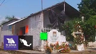 Conoce la casa donde nació Juan Gabriel   Azteca Michoacán
