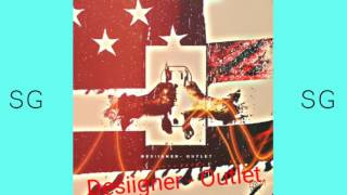 Desiigner - Outlet ( FAST MIX BY SUPER GEO )