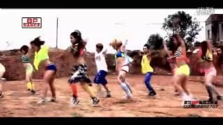 [BP Dance Studio] Lil Jon & DJ Meddi & MC Catra - Machuka Dance Cover