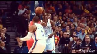 Russell Westbrook - Gravity mix
