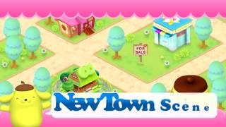 Hello Kitty Jewel Town