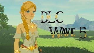 DLC Wave 5