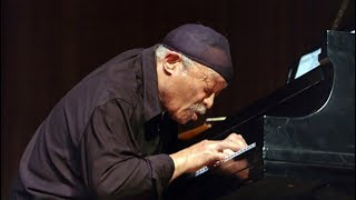 To Cecil Taylor- Tribute to the Jazz Master Pianist - Fernando Otero