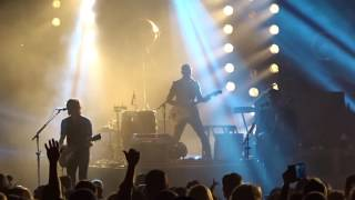 Kings of Leon - Waste A Moment - Live at the Fox Theater in Detroit, MI on 3-9-17