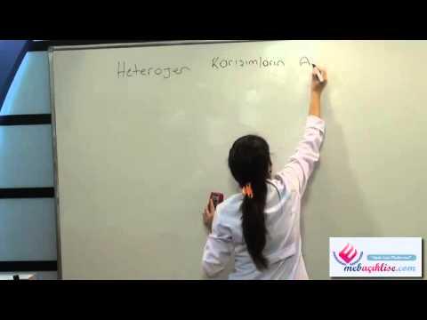 Açık Lise Fizik 2 Görüntülü Eğitim Seti Konu Anlatımı Demosu