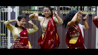 kinideu na saila dai    A mero hajur 2    Cover dance by GCC Crew