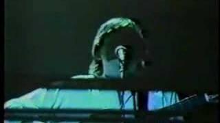 Pink Floyd - Goodbye Blue Sky (Live)