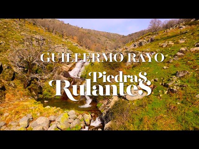 Videoclip de ''Piedras Rulantes'', de Guillermo Rayo.