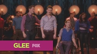 GLEE - What the World Needs Now (Full Performance) HD