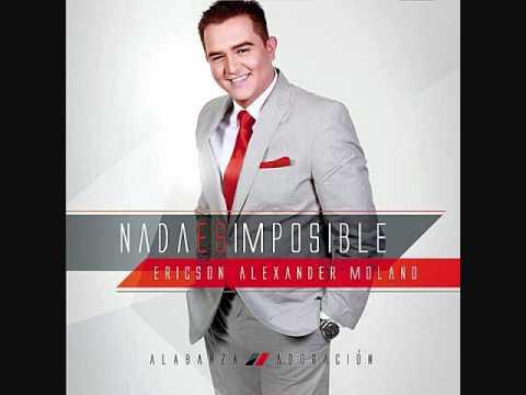 Yo Quiero Ver Tu Gloria de Ericson Alexander Molano Letra y Video
