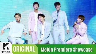 [MelOn Premiere Showcase] SEVENTEEN(세븐틴) _ Love Letter(사랑쪽지)