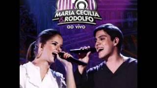 Os Dias Vão (Remix DJ KEU) - Maria Cecília & Rodolfo