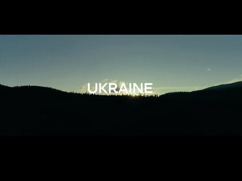 Amazing Ukraine – Open for Tourism