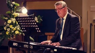 Evergreen (Piano Cover) - David Lane - Wedding Piano Music