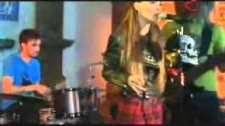 Belinda - Luz sin gravedad - En vivo