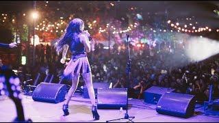Gia Live at LA Pride '16