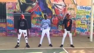 allo dancers x richkhid - dance to  afro beat    @terry zhip x jnr package x richkhid