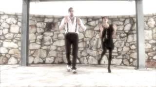 Parov Stelar Booty Swing Partner Dance