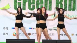 Marionette (마리오네트) - Stellar (스텔라) Live @ Green Ribbon Hope Concert (그린리본 희망 콘서트)