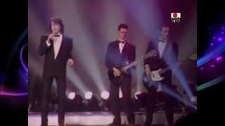 CAMILO SESTO ( Bienvenido Amor - 1991 ) HD