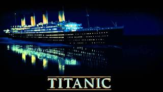 Titanic - My heart will go on (Instrumental) [HQ]