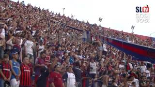 Despacito - Luis Fonsi | Tema nuevo San Lorenzo