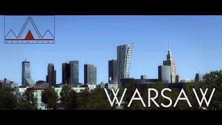 Drzewiecki Design Warsaw City X - Official Promo [HD]