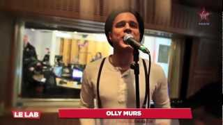 OLLY MURS - LIVE TROUBLEMAKER